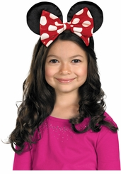 Minnie Mouse Ears - sold out