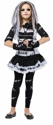 Monster Girl Bride Costume  - Out of Stock