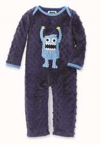 Monster One Piece by Mud Pie - SOLD OUT