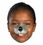 Mouse Nose - Costume Accessory
