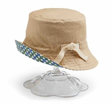 Mud Pie Baby Boys Bucket Sun Hat