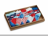 Mud Pie Baby Boys Sea Sock Set