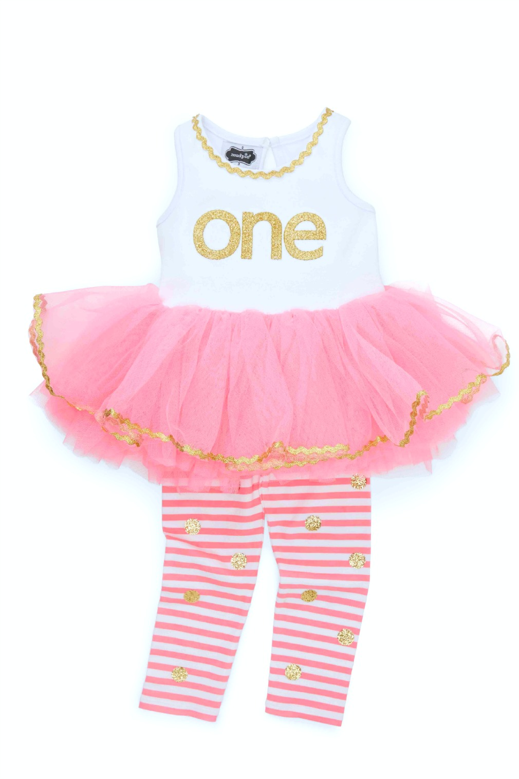 1st birthday dress first birthday tunic dress set out of stock