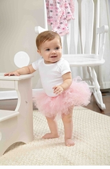Mud Pie Baby Girls Pink Tutu Bloomer - sold out