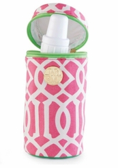 Mud Pie Baby Lil Gulp Bottle Carrier CHOOSE COLOR - sold out