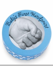 Mud Pie- Boys 1st Handprint Kit