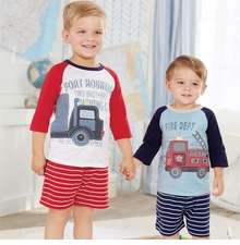 Mud Pie Boys Tee Shirts : Choose Style