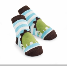 Mud Pie - Dinosaur Socks