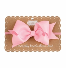 Mud Pie Girls Bow Headbands Choose Color
