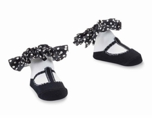 Mud Pie Infant-Baby Polka Dot Ruffle Socks SOLD OUT
