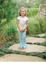Mud Pie Infant-Toddler Girl's Little Chick Pant Set - SOLD OUT
