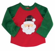 Mud Pie Little Boys' Holiday Shirt  - sold out