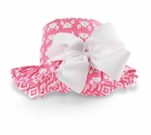 Mud Pie Little Girls Crab Sun Hat - SOLD OUT