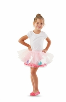 Mud Pie Little Girls Easter Tutu Skirt