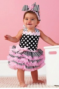 Mud Pie Perfectly Princess Ribbon Ruffle Sundress  - sold out
