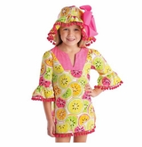 Mud Pie Toddler-Girls Tutti Frutti Tunic