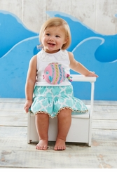Mud Pie - Under the Sea Skirt Set - sold out