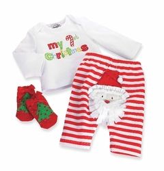 My 1st Christmas Baby Gift Set - sold out
