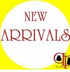 NEW ARRIVALS - DRESSES
