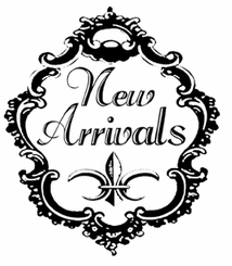 NEW ARRIVALS - JEWELRY