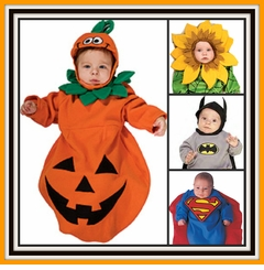 Baby Bunting Costumes