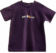 One Kid NAVY Tee Shirt