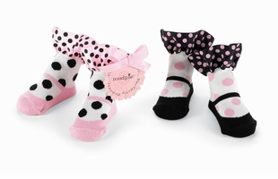 Perfectly Princess Ruffle Socks sold out