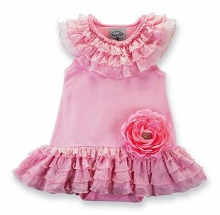 Mud Pie Baby Dress Clothes Baby Gift