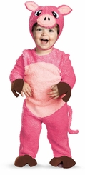 Pinky Pig Costume SOLD OUT