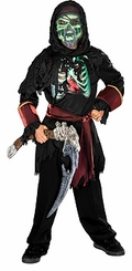 Pirate Ghoul Costume  -  SOLD OUT