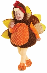 Plush Turkey Costume - sold out