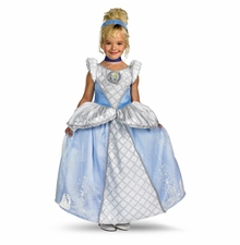 Prestige Cinderella Ball Gown Costume - Sold out