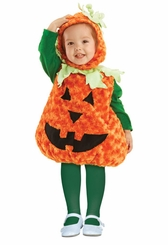 Pumpkin Belly Costume  SOLD OUT