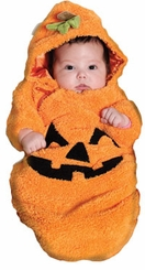 Pumpkin Bunting Costume - Out of Stock