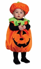 Pumpkin Cutie Pie Costume up to 24 Months - sold out
