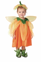 Pumpkin Fairy Costume - OUT OF STOCK