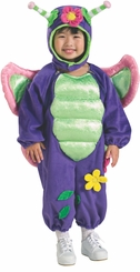 Purple Butterfly Costume  - Colorful!