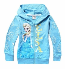 Princess Hooded Sweatshirt - out of stock