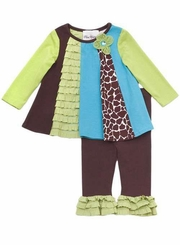 Fall Clothes for Toddler Girls