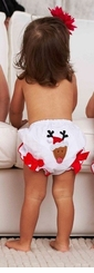Reindeer Christmas Bloomers - sold out