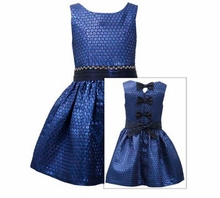 Royal Dress Special Occasion Dress