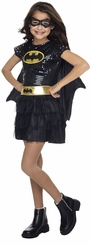 Rubie's Batgirl Sequin Dress Child Costume - sold out
