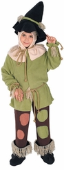 Scarecrow Costume - Wizard Of Oz - Deluxe - Out of Stock