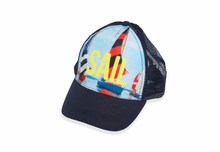 Shade Critter Be Shady Sailboat Baseball Hat - Adjustable (one size)