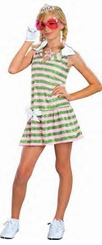 Sharpay Costume - Golf Costume - High School Musical 2
