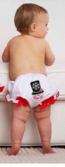 Snowman Bloomers