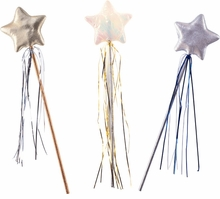 Star Wand - Costume Accessories - GOLD