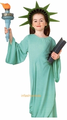 Statue of Liberty Costume - sold out