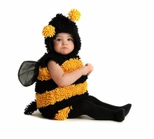 Stinger Baby Bee Costume - Out of Stock