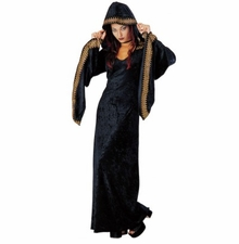 The Covenant Vampire Costumes -  Midnight Priestess Adult Costume